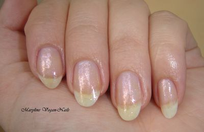 "L.A Girls Fruity ""Sparkling Peach"""