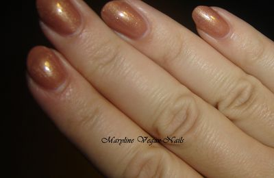"""Beige Sensation"" n°29 by Couleur Caramel"