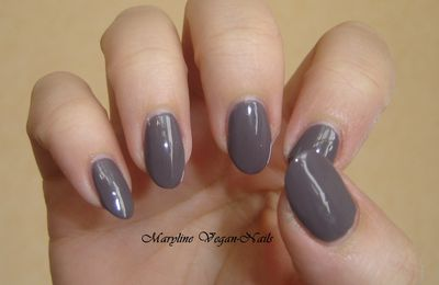 The taupe... By NYX