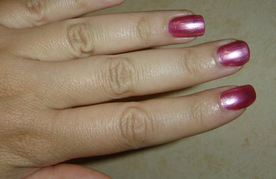 Encore du rose... By Zoya