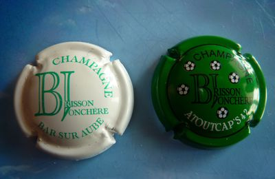 Capsules Brisson Jonchere - Fromages - Volcans Auvergne