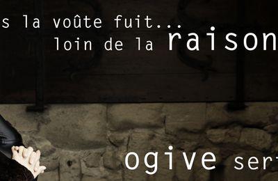 """Mon deuxième Marque Sage ...""""Sous la voûte"""""""