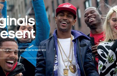 "Adidas Originals, nueva entrega de ""Adidas is All In"" - sponsored video"