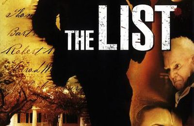 The List (BANDE ANNONCE VO 2007) avec Malcolm McDowell, Chuck Carrington