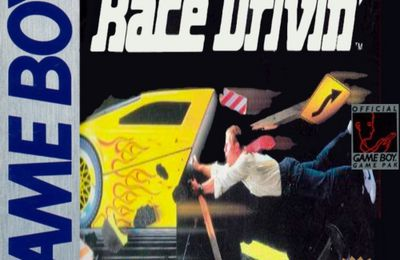Test #85 : Race Drivin (GB)