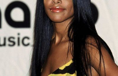 Beautiful Life: Aaliyah Haughton