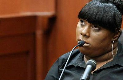 The Trayvon Martin Case: Are people being too hard on Rachel Jeantel?