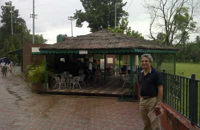 Chandigarh Golf Club- A Visit !