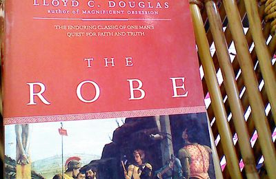 Top Ten Novels in English--Birth of Christianity and Death of Pagan Faith