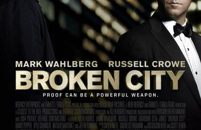 Film : Broken City