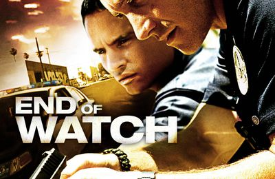 Film : End of watch