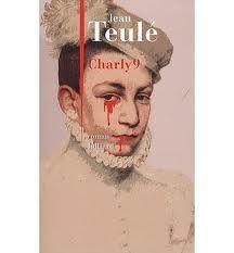Charly 9 - Jean Teulé