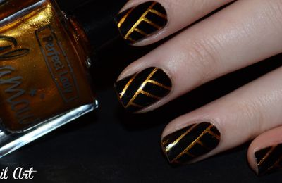 Egyptian Nails