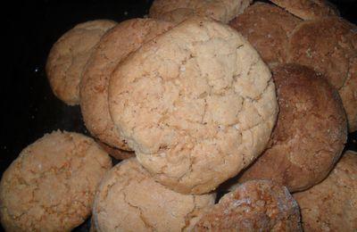 Sábado cookies night