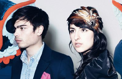 Coup de coeur musical #5- Lilly Wood and The Prick