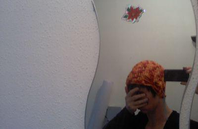 Un bonnet au crochet