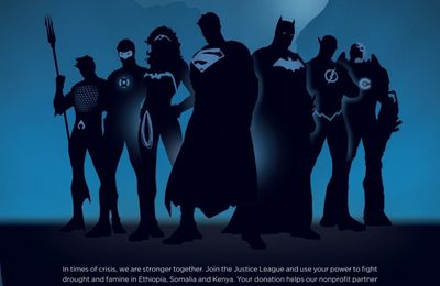 We can be Heroes !