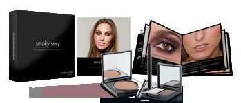 Make Up Line, Concours Inside