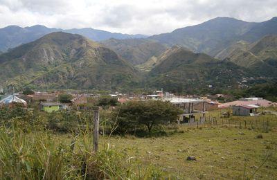 Derniers jours en Equateur a Vilcabamba