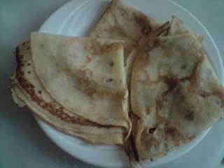 excellentes crepes de sherazade