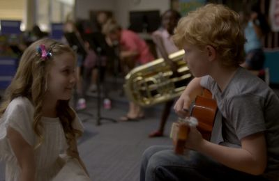 Everything has changed - Vídeo musical oficial - Taylor Swift & Ed Sheeran