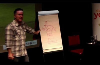 Meet Animator and Author Curtis Jobling