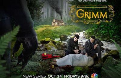 Grimm tendrá una temporada completa