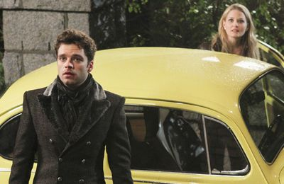 Capítulo 17 de 'Once Upon a Time': 'Hat Trick'