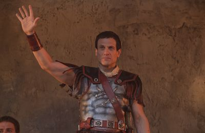'Spoils of War': capítulo 3x06 de 'Spartacus': 'War of the Damned'