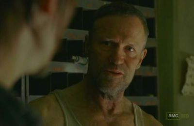 Capítulo 3x15 de 'The Walking Dead': 'This Sorrowful Life'