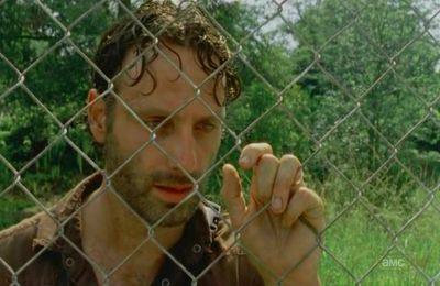 Capítulo 3x10 de 'The Walking Dead': 'Home'