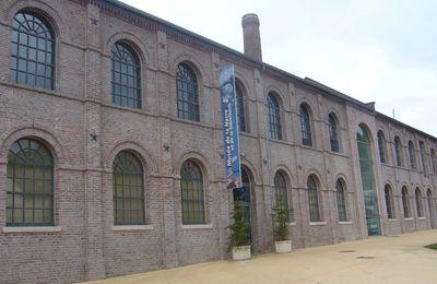 Le Musée de la Nacre et de la Tabletterie de Méru (Oise)