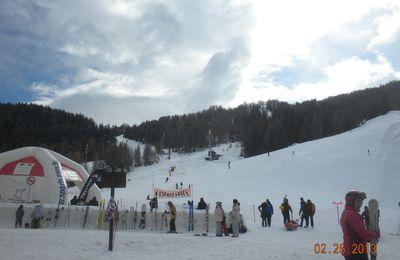 Pra Loup, divertimento assicurato nella stazione sciistica delle Alpi Francesi