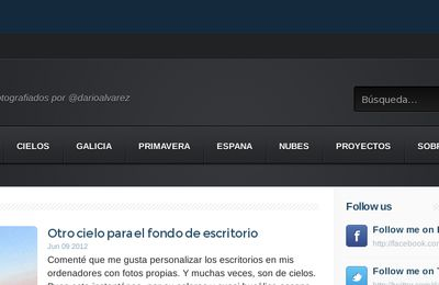 ¡Ya está disponible la nueva Plataforma Over-Blog! Comunicado Oficial
