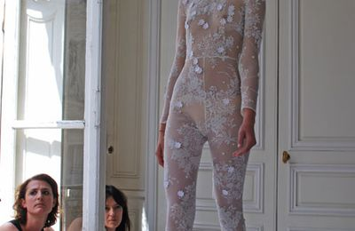 La collection 2013 de Delphine Manivet