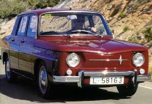 FASA-Renault Renault 8