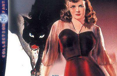 """""""La Féline"""" (Cat People) 1942"""