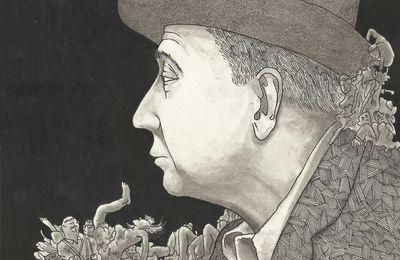 Illlustration Jacques Prévert
