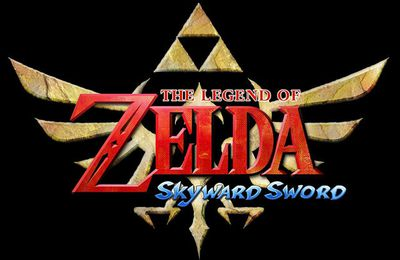 Un Jour, Un Jeu #118 : The Legend of Zelda : Skyward Sword