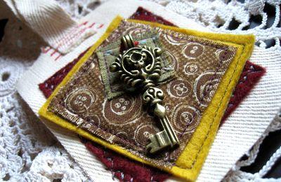 La clef du paradis....