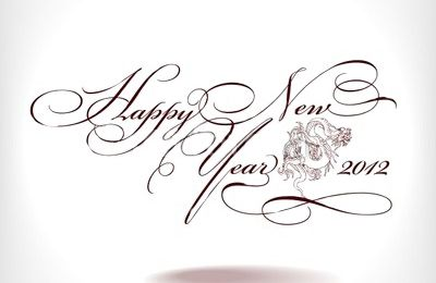 Happy New Year avec Stampin'up!®