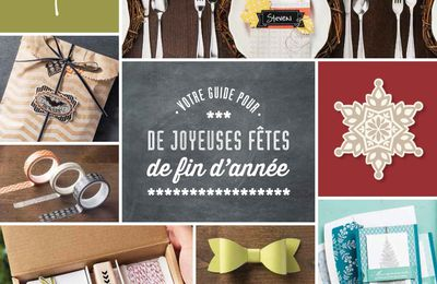 Catalogue automne/hiver 2013-2014 !
