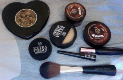 Défi du lundi : La vie en noir chez les cosmétiques !