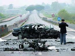 Reato di omicidio stradale per chi usa l'auto come un'arma