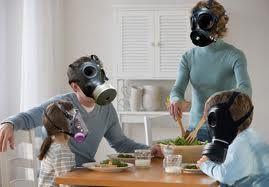 Inquinamento ambientale, nel 2050 sarà la prima causa di morte nel mondo