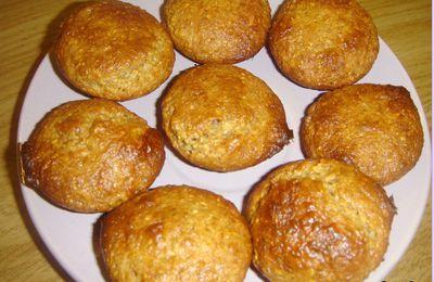 Biscuits au Muesli Framboise