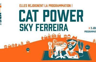 Cat Power 2014: tournée française (màj 17/03/14)