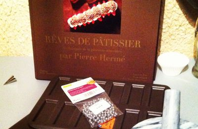 Reves de Patissier