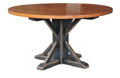 Table Charpentier