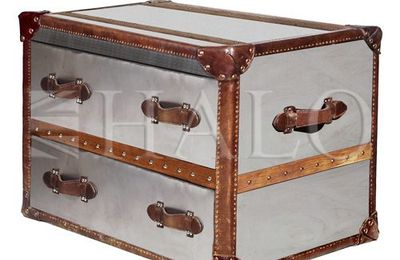 Stonyhurst small chest
